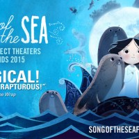 Song of the Sea - an Animated Magical Irish Tale