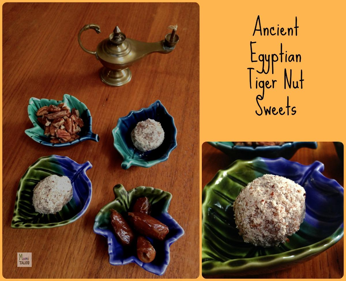 Egyptian Cuisine Book One Of The Oldest Recipes In The World Mami Tales
