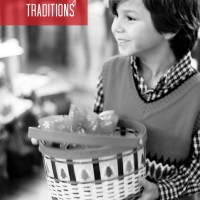 Some of our Holiday Traditions