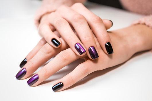 Pros Cons Of Shellac Nails Shellac Nail Polish Mamiverse