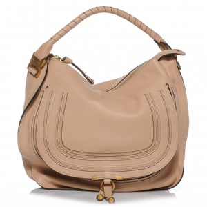 The Chloe Marcie. An amazing bag but it's a mess magnet