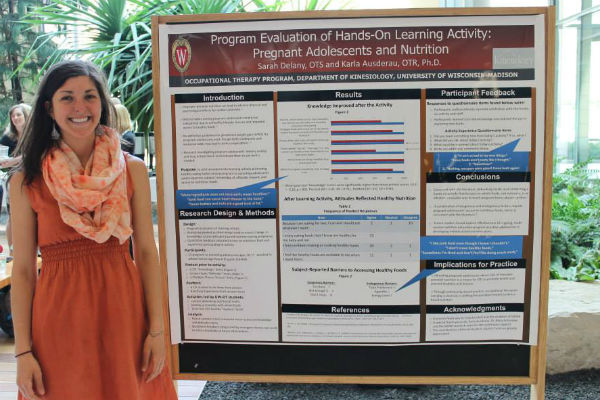 What Is a Poster Presentation? Midwives Alliance of North America