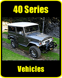 Man-A-Fre FJ 40 Series Land Cruiser Parts