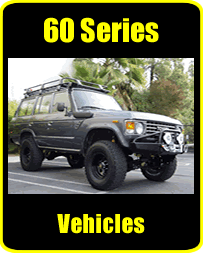 Man-A-Fre FJ 60 Series Land Cruiser Parts