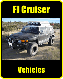 Man-A-Fre FJ 80 Series Land Cruiser Parts