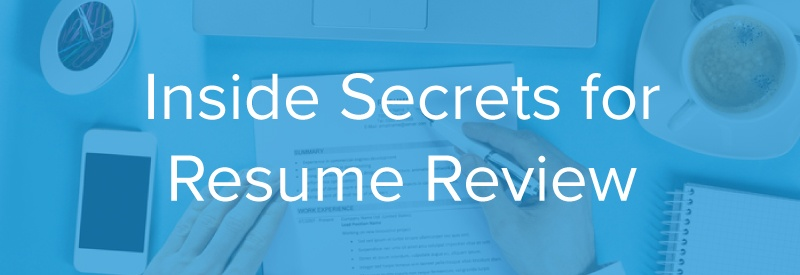 How to Make Your Resume Noticeable - Management Consulted