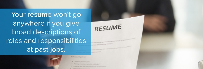 Resume Inside Secrets Management Consulted - resume review
