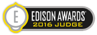 Judges Seal, Edison Awards 2016