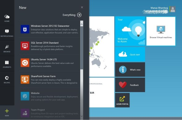 SharePoint Farm in Azure (1)