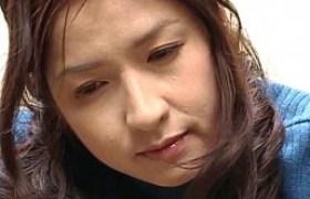 「誰か抱いて」長身の美人妻が満たされぬ欲求を新聞配達員に見透かされ潮吹き痙攣w和希優子