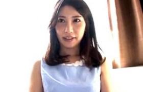 純粋な30代他人妻CAが初イマラチオにマジ泣きw念願のザーメンゴックンw羽田璃子