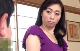 長身の五十路美熟れた女が絶叫痙攣イキまくり。岡田智恵子