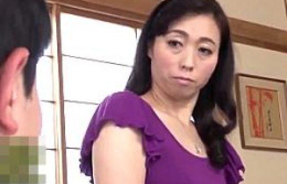 長身の五十路美中年女性が絶叫痙攣イキまくり。岡田智恵子