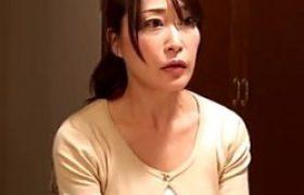 勤め先の上司に寝取られて肉便器に堕とされる中年女性新妻。屈強な男達と3Pエッチでガクガク痙攣イカされまくるw織田玲子