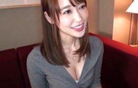 舞ワイフw結婚3年目の色っぽい専業主婦がピンク乳首の爆乳を揺らし浮気エッチ!篠田ゆう