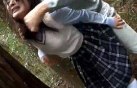 ウブで親切な女子校生を即ハメして潮吹かせガンガン突きまくる陵辱魔w小谷みのり・水谷あおい・麻里梨夏