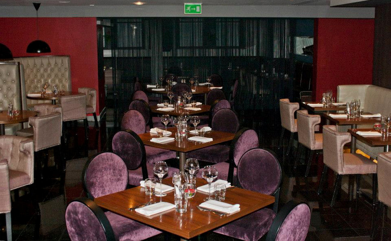Grill 24 24 Bar Grill Manchester Reviews And Information