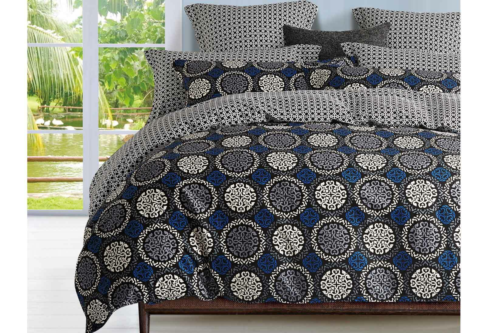 King Single Doona Cover Ricoco Elka Quilt Cover Set Queen Or King Doona Cover Set