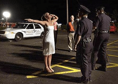 Sobriety checkpoint set for Sept. 8 in Manchester