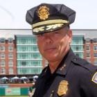 Chief Nick Willard
