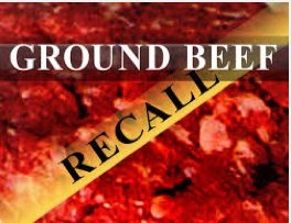 NH Farm recalls beef products due to E.coli