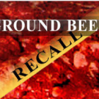 Ground beef distributed by PT Farm in Haverill, NH, has been recalled due to E. coli.