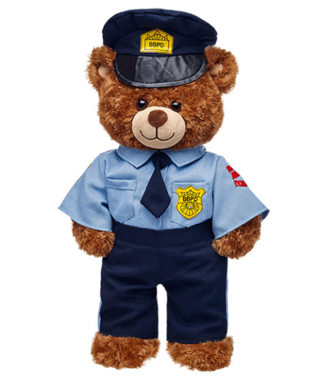 Build A Bear Manchester Nh Hours