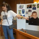 Shelly Raza showed lawmakers at a work session on Wednesday photographs of her now grown son Corey Peterson at different ages. He was taken to the Secure Psychiatric Unit at state prison because he was a danger to himself or others. She said he has improved and has been moved to transitional housing.