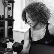 NLG Fitness Personal Trainer Didsbury Manchester.