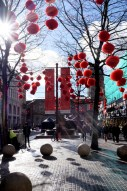 St Ann's Square Chinese New Year