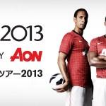 日本ツアー2013