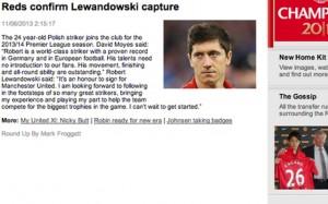 Lewand-Screenshot