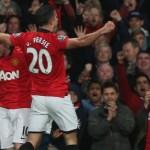 Manchester-United-v-Arsenal-Robin-van-Persie