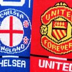 Chelsea-v-Manchester-United-scarves_3069365