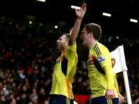 Man-United-v-Sunderland-Phil-Bardsley-celeb_3071099