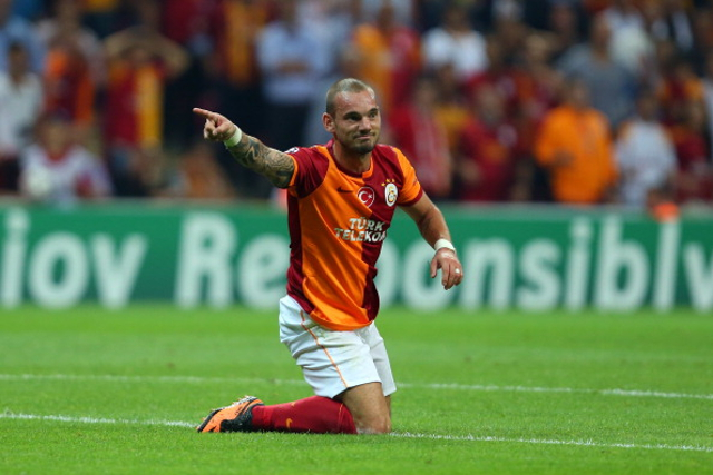 Wesley-Sneijder-Manchester-United