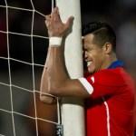 Alexis-Sanchez-Chile