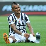 Vidal-injury