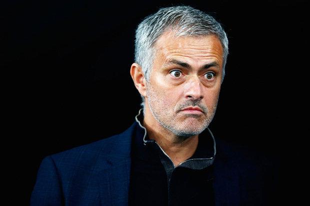 Jose Mourinho 518136
