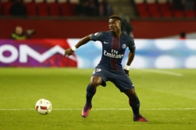 Paris Saint-Germain v Stade Rennes - Ligue 1