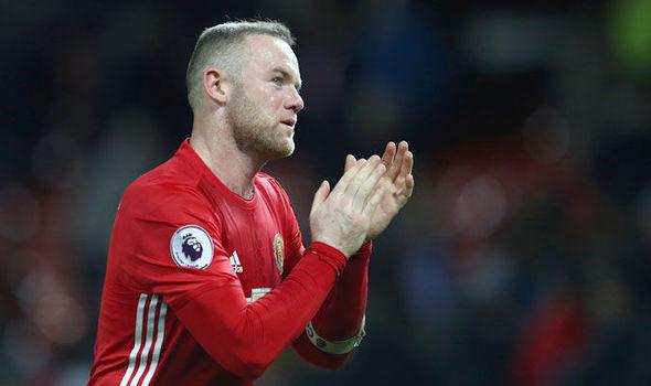 Wayne Rooney 781995