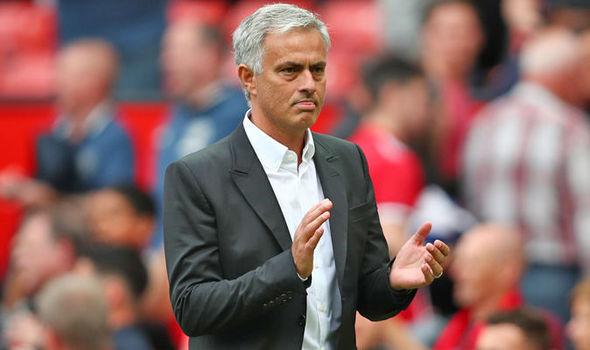 Jose Mourinho 841915