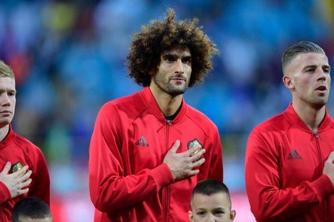 Bosnia and Herzegovina v Belgium - FIFA 2018 World Cup Qualifier