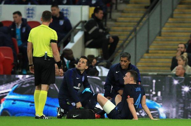 England v Germany - International Friendly - Wembley Stadium
