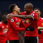 Premier League - West Bromwich Albion vs Manchester United