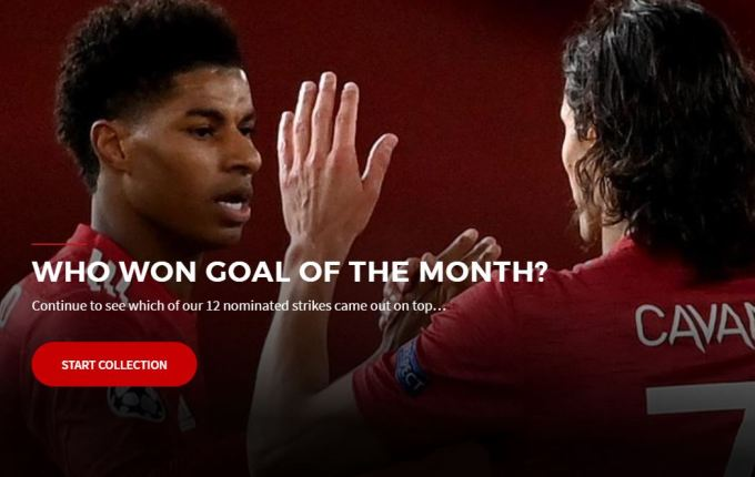 Goal of Month 11