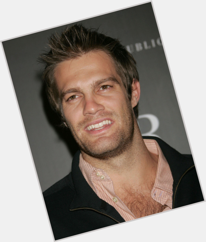 Baby Twins Korean Geoff Stults Official Site For Man Crush Monday Mcm