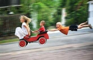 радость жизни дети