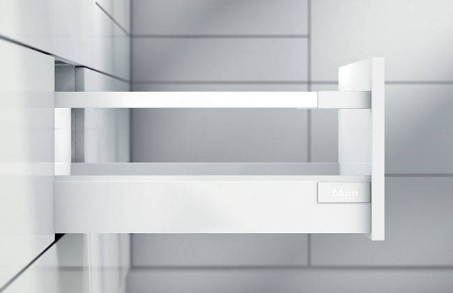Kitchen Cabinet Lighting Systems Blum Tandembox Antaro Silk White : M&d Online, Blum Hinges