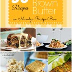 30 Recipes with Brown Butter